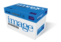Image Business Office Paper A4 80gm Box shot Left View